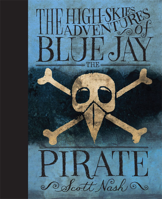 The High-Skies Adventures of Blue Jay the Pirate kcchstar the eye of god high quality 316 titanium steel necklaces golden blue