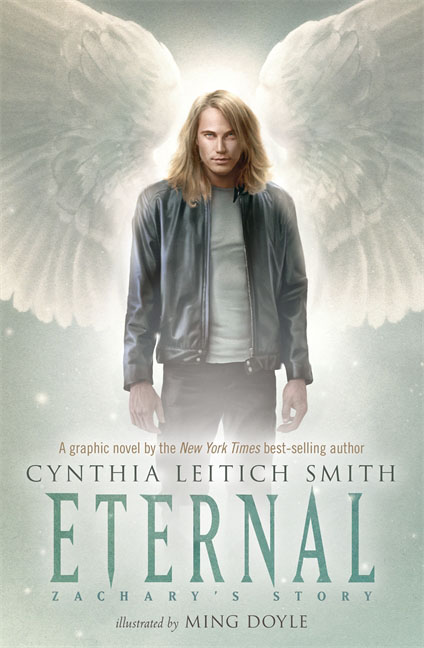 Eternal: Zachary's S...
