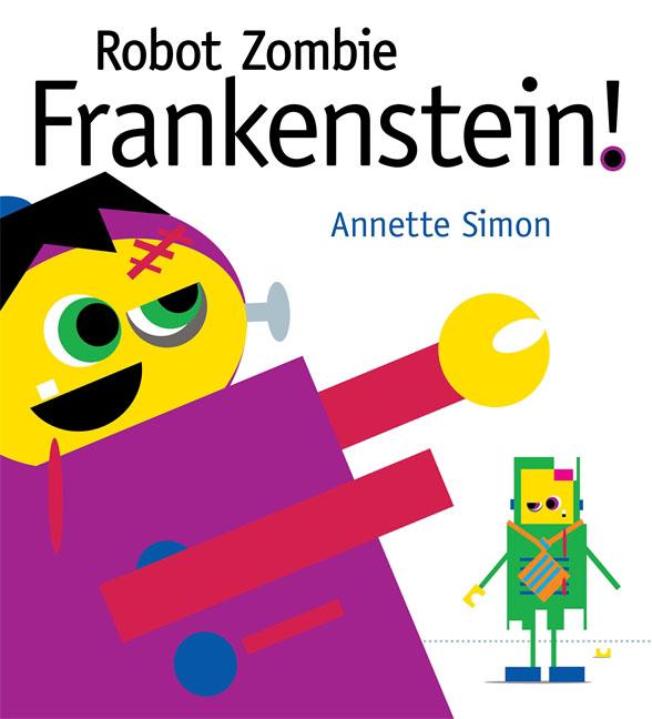 Robot Zombie Frankenstein!,  - купить со скидкой