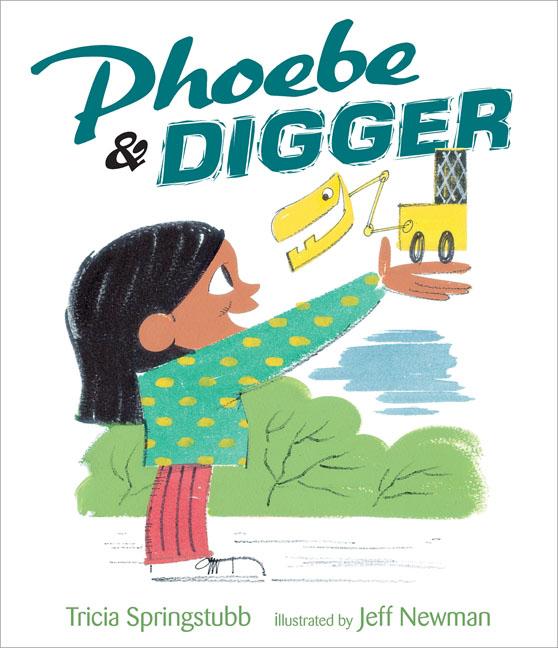 Phoebe and Digger,  - купить со скидкой
