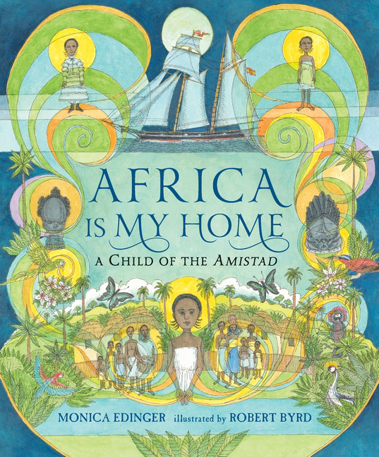 Africa Is My Home the woman who stole my life