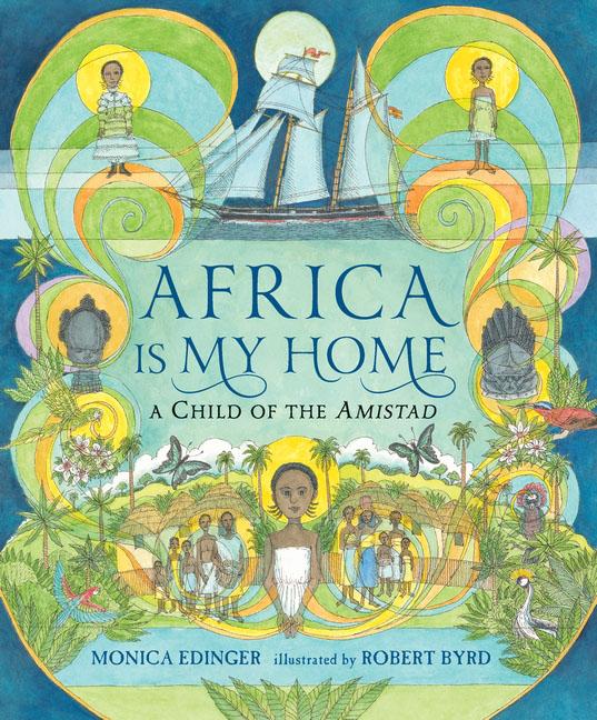 где купить  Africa Is My Home  по лучшей цене