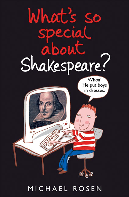 What's So Special About Shakespeare? hamlet by william shake speare 1603 hamlet by william shakespeare 1604