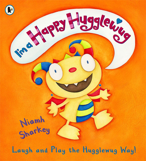 I'm a Happy Hugglewug jenny dooley virginia evans hello happy rhymes nursery rhymes and songs