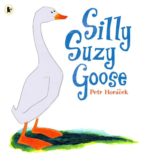 Купить Silly Suzy Goose