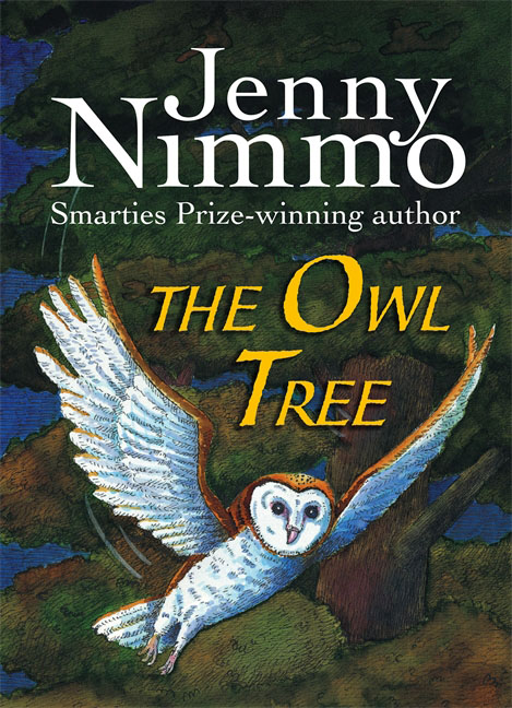 Купить The Owl Tree,