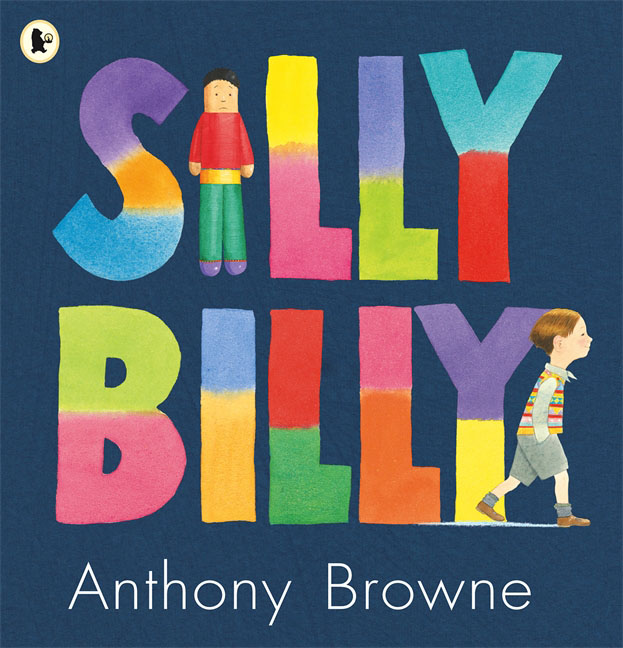 Silly Billy billy budd sailor and other stories