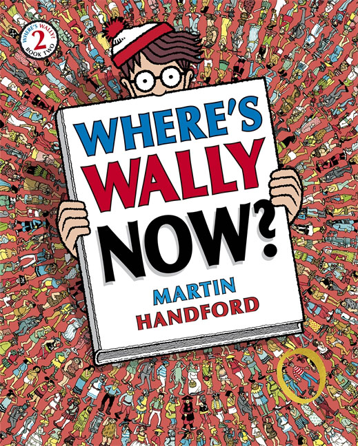Where's Wally Now? seeing things as they are