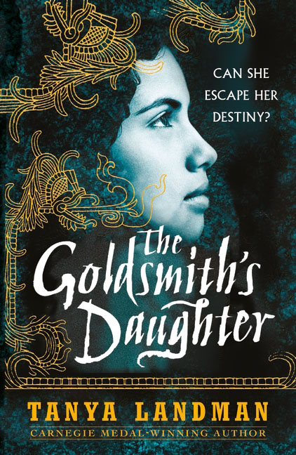 The Goldsmith's Daughter the submission