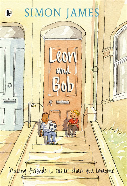 Leon and Bob leon angel test 3 to
