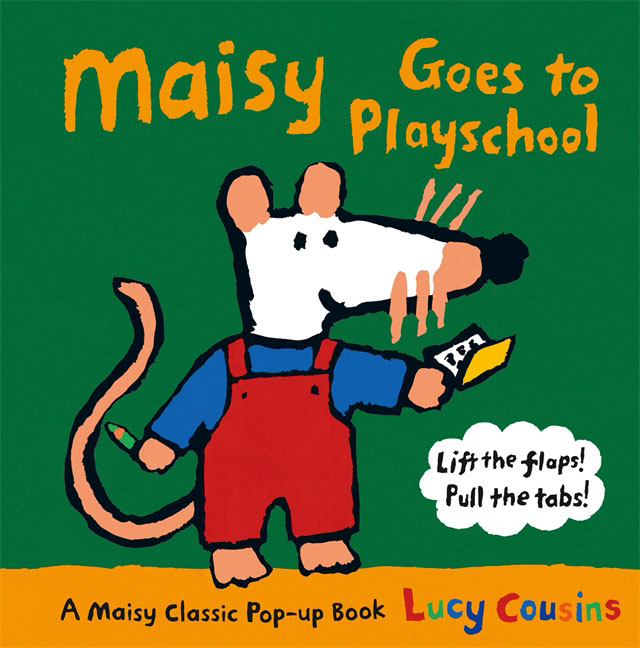 Maisy Goes to Playschool maisy s farm sticker book