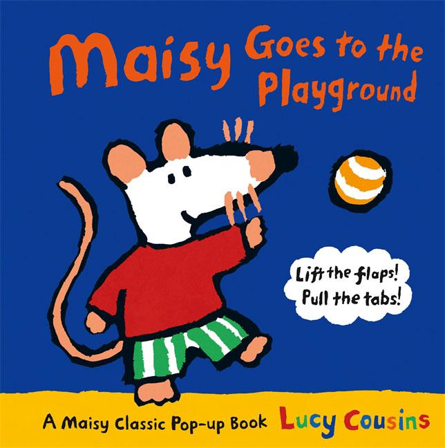 Maisy Goes to the Playground maisy goes to nursery