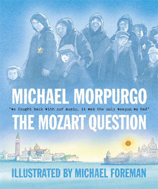 The Mozart Question shakespeare w the merchant of venice книга для чтения