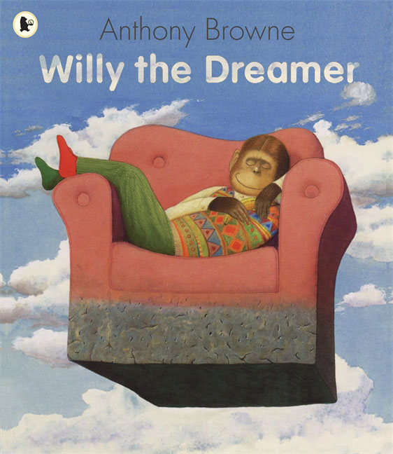 Купить Willy the Dreamer,