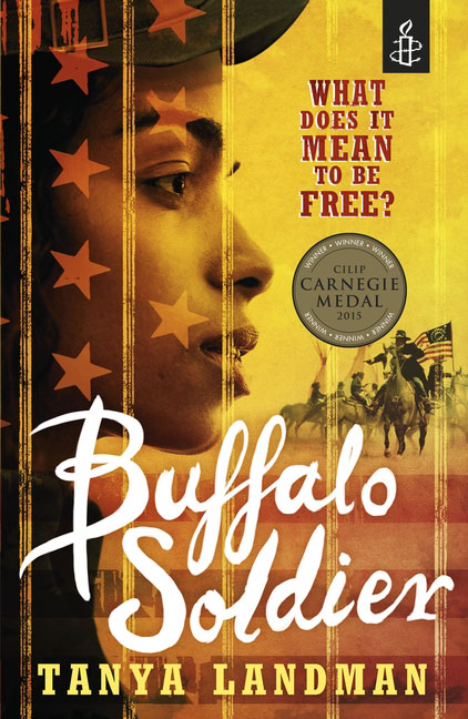 Buffalo Soldier toward a social history of the american civil war