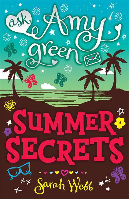 Ask Amy Green: Summer Secrets amy joyner the ebay millionaire titanium powerseller secrets for building a big online business