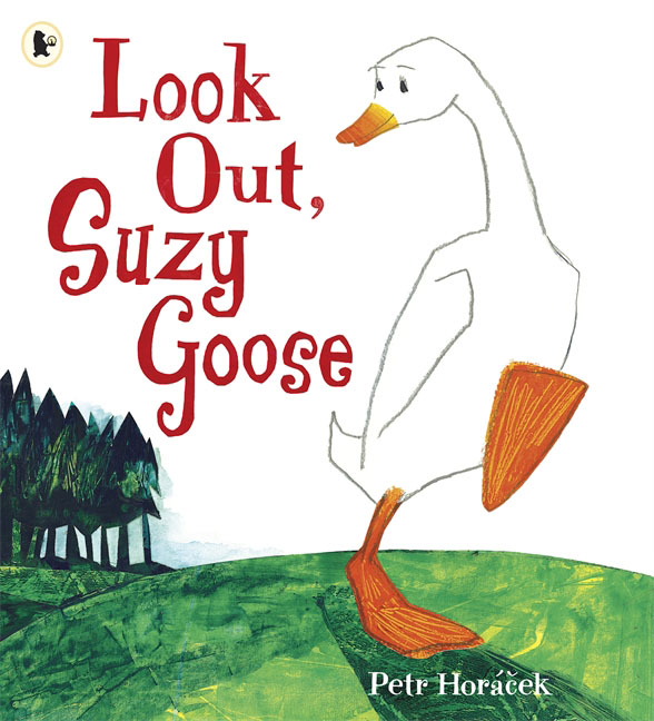 Look Out, Suzy Goose suzy goose and the christmas star