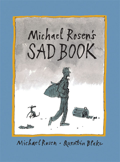 Michael Rosen's Sad Book michael jacksons this is it cd page 5