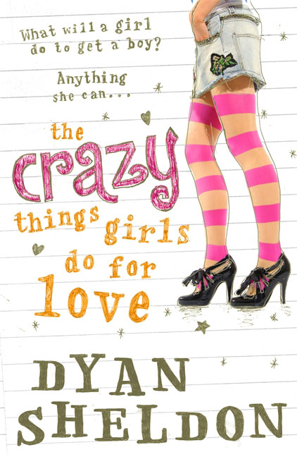 The Crazy Things Girls Do for Love caleb williams or things as they are