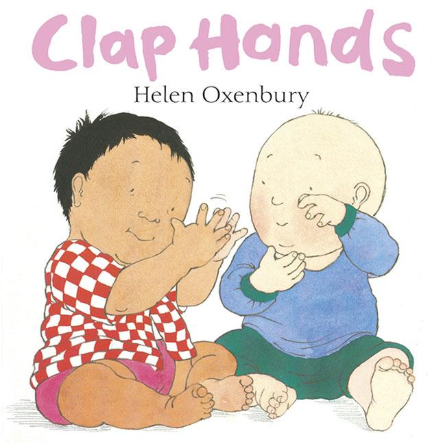 Clap Hands clap hands