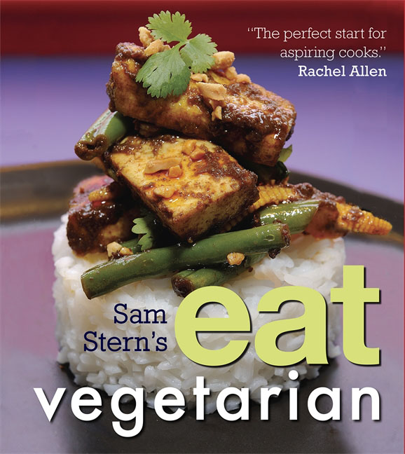 все цены на Sam Stern's Eat Vegetarian онлайн