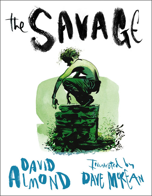 The Savage the lonely polygamist – a novel