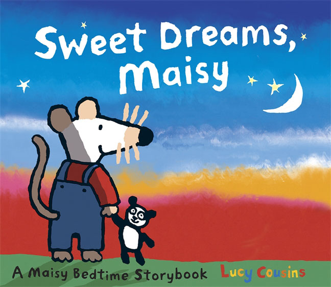 Sweet Dreams, Maisy maisy s farm sticker book
