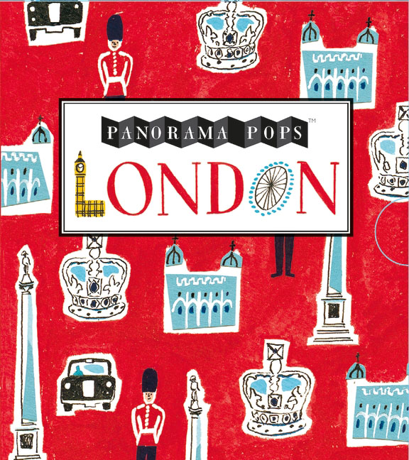 London: Panorama Pops