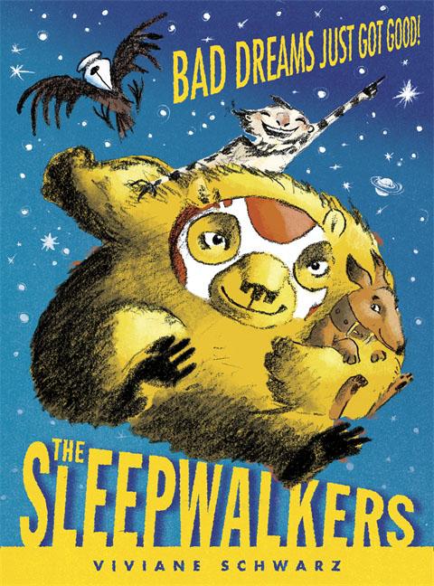 The Sleepwalkers swatman c before you go