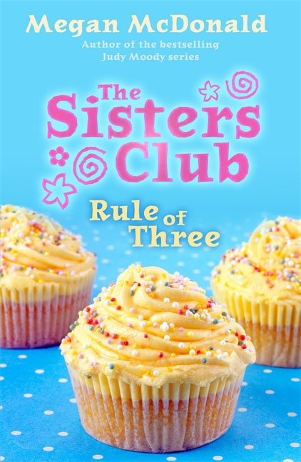 The Sisters Club: Rule of Three alex benedict tothe earth