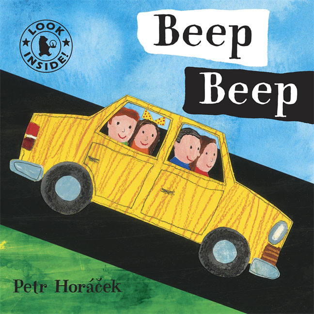 Beep Beep beep beep go to sleep