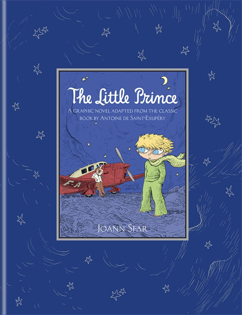 The Little Prince all the bright places