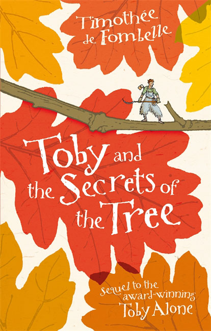 Toby and the Secrets of the Tree чехол gaiam tree of life 07306 allsop