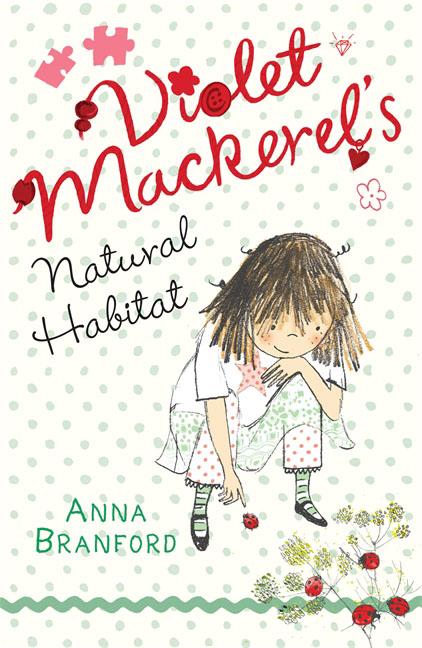 Violet Mackerel's Natural Habitat roy a the god of small things