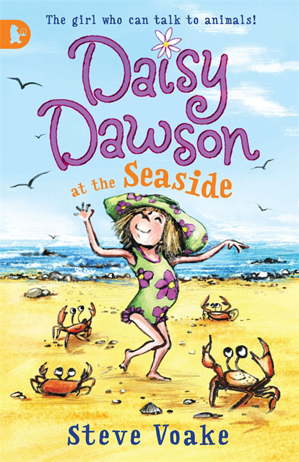 купить Daisy Dawson at the Seaside недорого