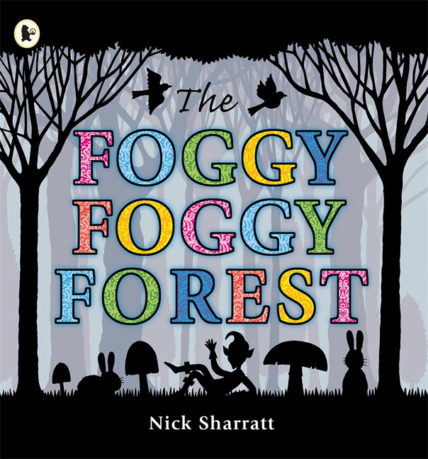 Купить The Foggy, Foggy Forest