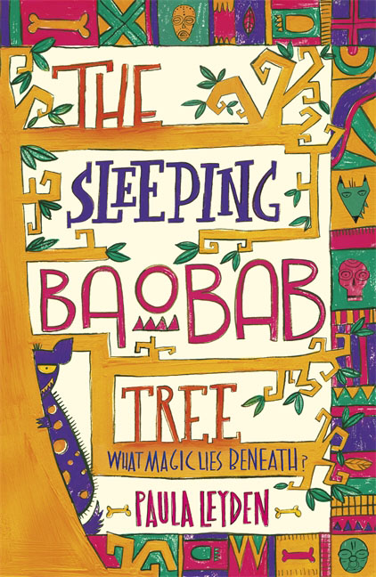 The Sleeping Baobab Tree,  - купить со скидкой