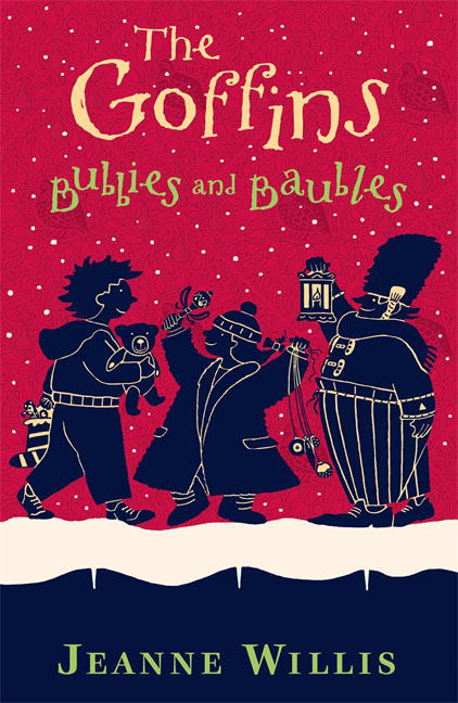 The Goffins: Bubbies and Baubles