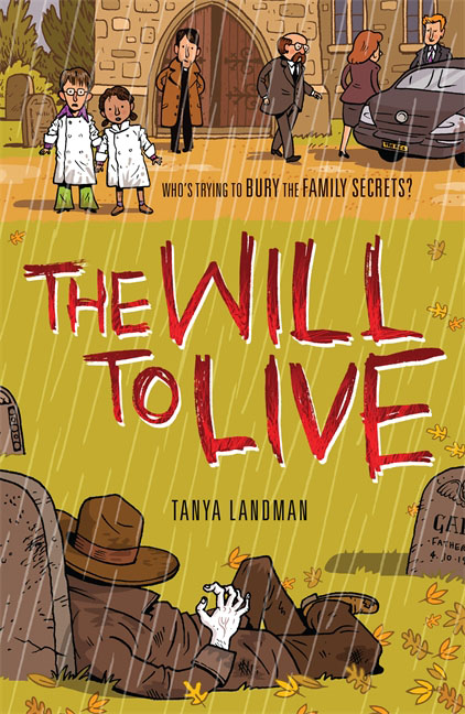 Murder Mysteries 10: The Will to Live elaine viets accessory to murder