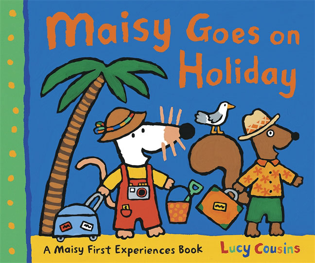 Maisy Goes on Holiday maisy goes by plane