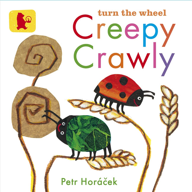 Creepy Crawly the meadow vale ponies mulberry and the summer show