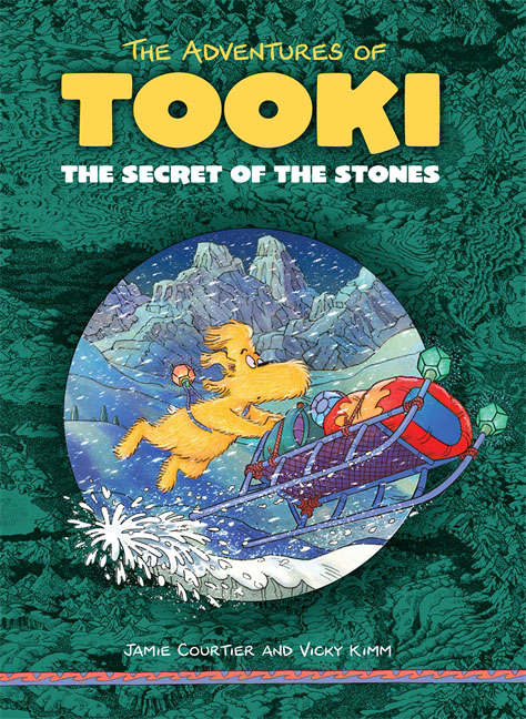 The Adventures of Tooki: The Secret of the Stones dayle a c the adventures of sherlock holmes рассказы на английском языке
