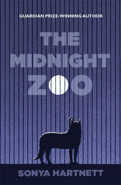 The Midnight Zoo llama llama sand and sun