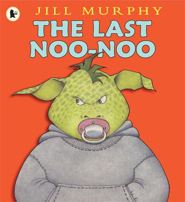 The Last Noo-Noo monsters of folk monsters of folk monsters of folk