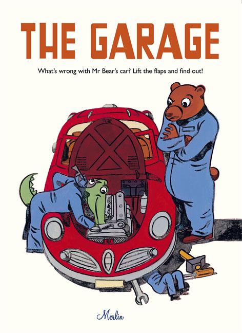 The Garage ловушка для насекомых mr mouse сз 040012