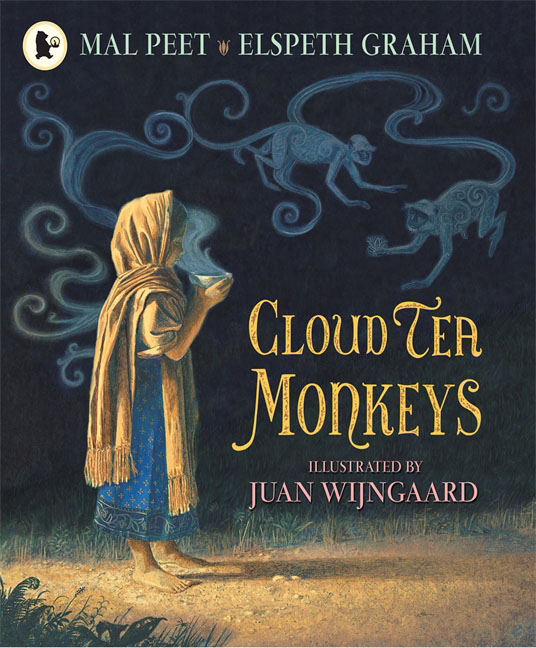Купить Cloud Tea Monkeys,