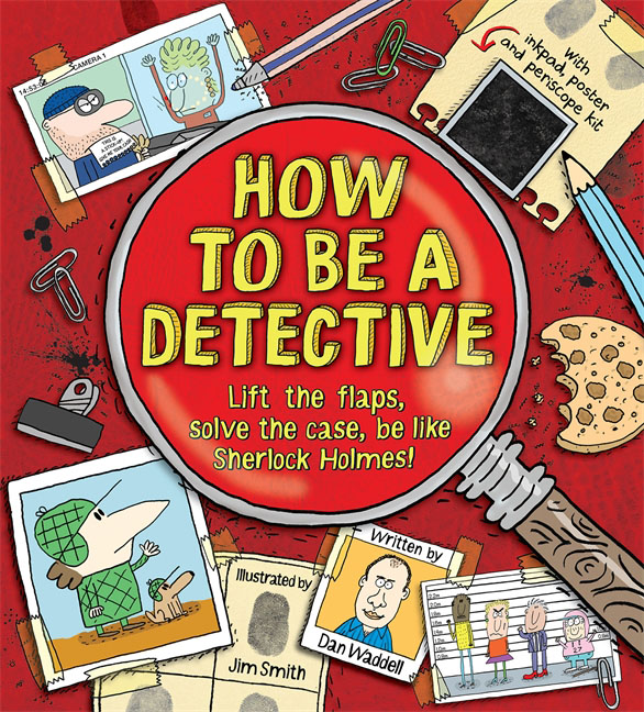 How To Be a Detective dayle a c the adventures of sherlock holmes рассказы на английском языке