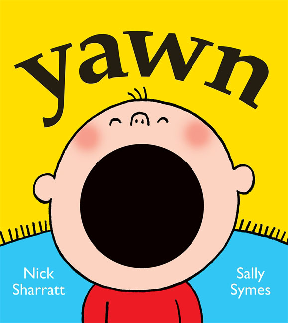 Yawn make it