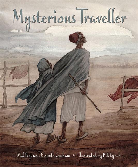 Mysterious Traveller ralph compton the stranger from abilene