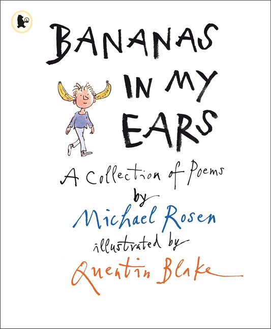 Bananas in My Ears pains and grievances of hafiz